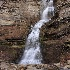 © Lisa R. Buffington PhotoID# 12567766: Waterfall on Gauley Mountain in WV