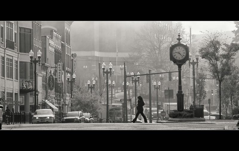 Town Crossing