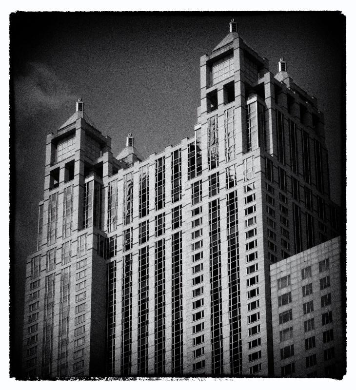 Chicago  - ID: 12579212 © David Resnikoff
