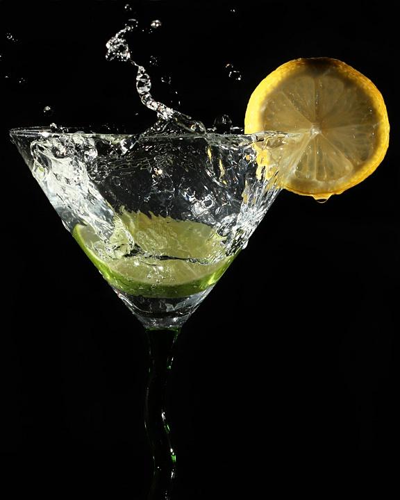 Citrus Splash