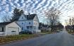 Clouds in the Nei...