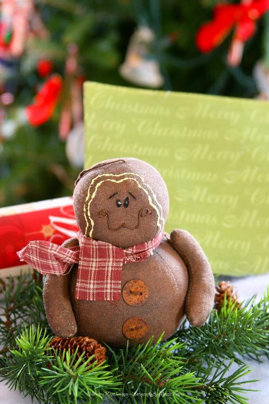 ~Gingerbread Christmas~