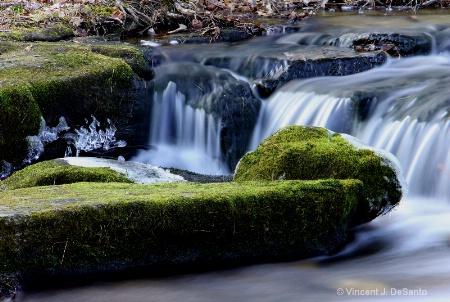 River Falls, Rhode Island