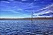 Lake of Blues
