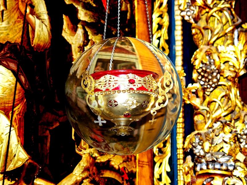 Yarolsavll, Russia - ID: 12661932 © Eleanore J. Hilferty