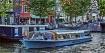 Touring Amsterdam