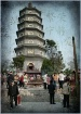 Temple, Qingdao (...
