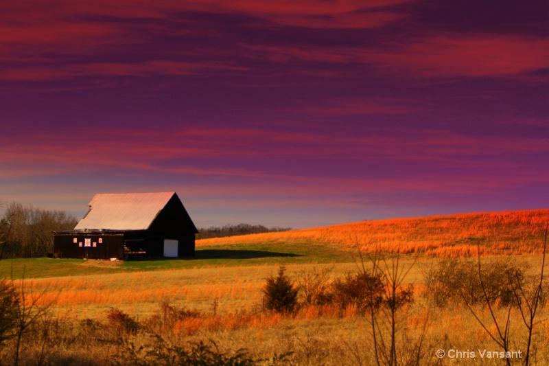 20111229 0217sat-gt2  Barn, Bybee, TN - ID: 12698387 © Chris Vansant