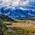 2Denali National Park - ID: 12714036 © Richard M. Waas
