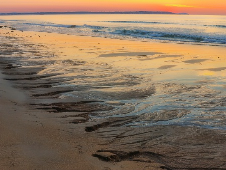 Sun Kissed Beach #2
