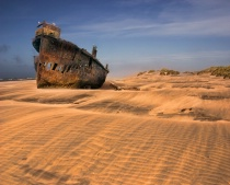 Dune Relic