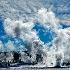 2Upper Geyser Basin #2 - ID: 12762929 © Gary W. Potts