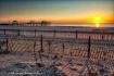 Sunrise: Belmar, ...