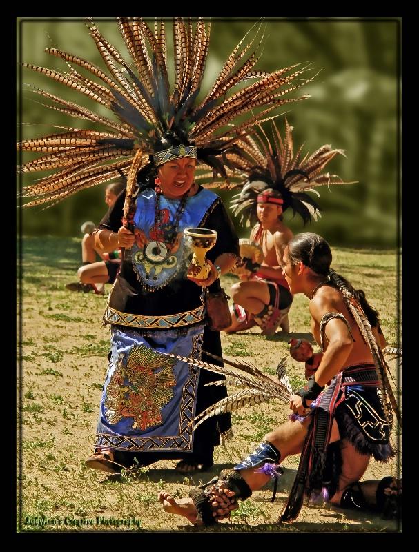 Traditions & Ceremonies - ID: 12787064 © JudyAnn Rector