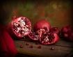 Seeded Apple
