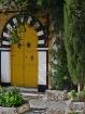 """"""" Yellow Door..."""