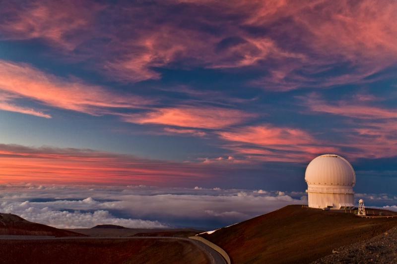Mauna Kea Summit - ID: 12843778 © Karen Celella