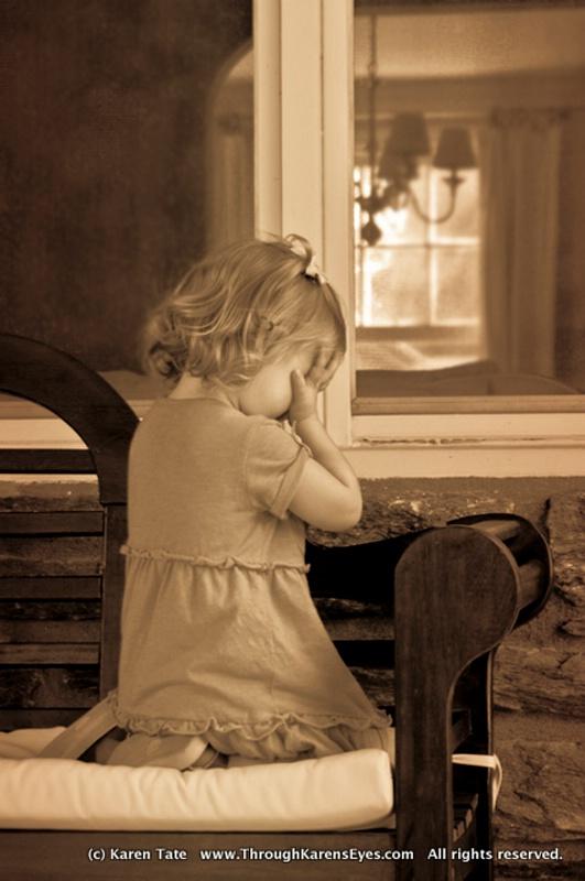 Sweet, shy Mary: First Photo Shoot - ID: 12853658 © Karen Rosenblum