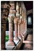 Pillars ...