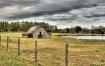 Pike County Barn