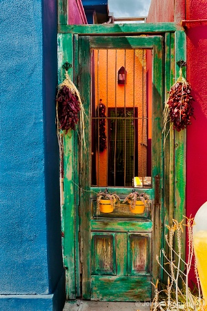 Tucson Doorway 11