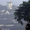 Fengdu City near ...