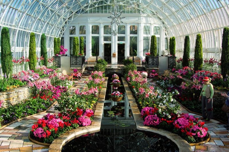 Como Park Conservatory 2012 4