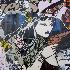 Grafitti Collage III - ID: 12911821 © Myron Schiffer