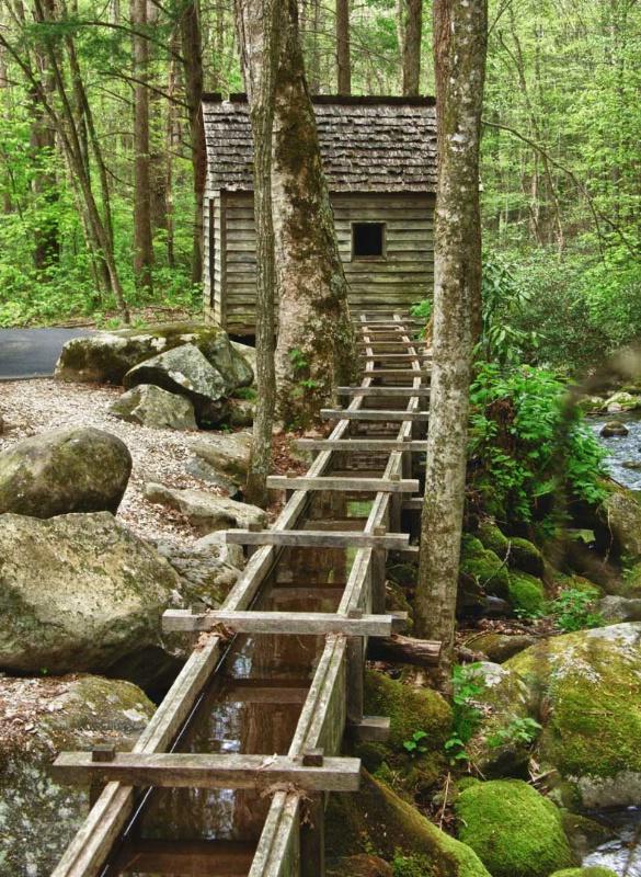 Roaring Fork Mill