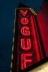 Vogue Theatre Lit