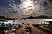Fisherman village...