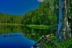 barker lake