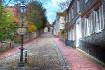 Keere St in Lewes