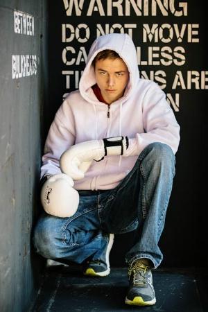 Hunter MMA