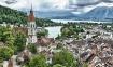 Church in Thun, S...