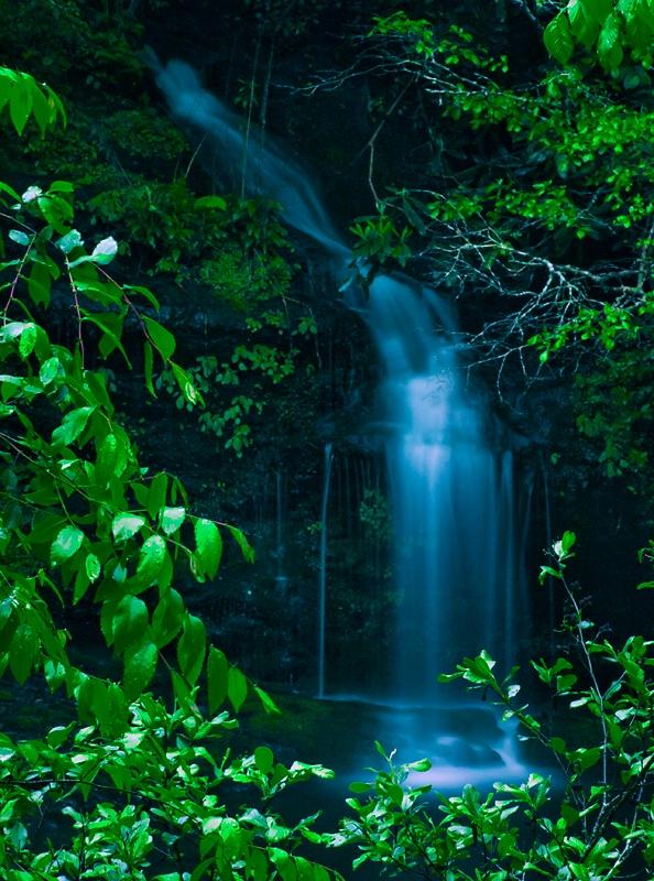 Small Falls - ID: 13062325 © Philip B. Ludwig