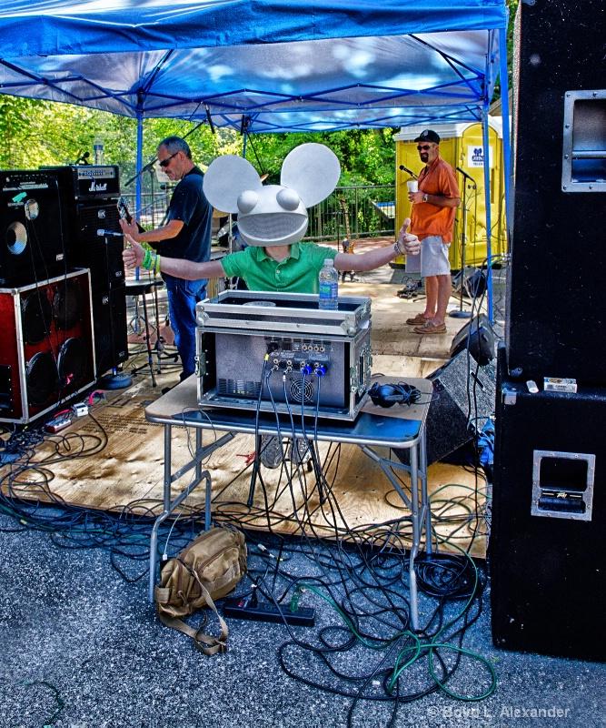 Sound Tech Wizard