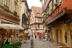 Colmar, Alsace ar...