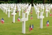 Normandy Cemetery...