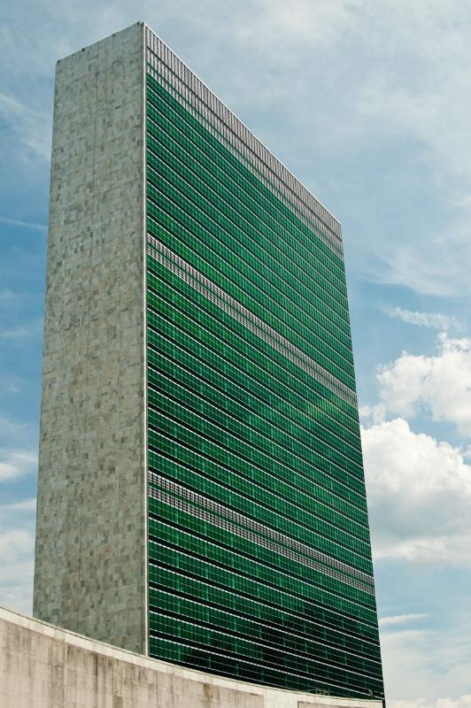 United Nations - ID: 13092995 © Don Johnson