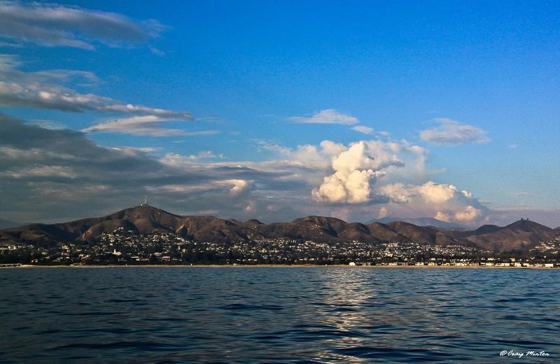 City of Ventura, CA