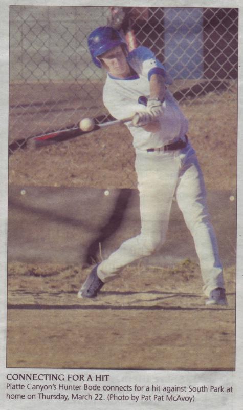 baseball 2012 03 30b - ID: 13121154 © Patrick L. McAvoy