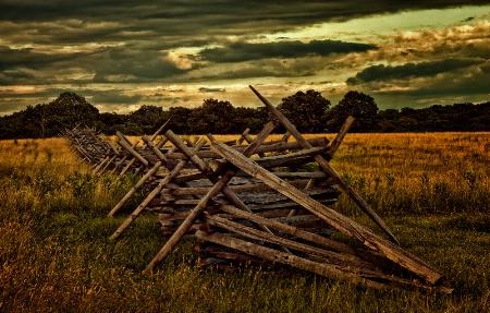 More Gettysburg