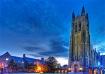 Duke Chapel in Tw...