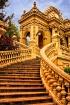 Stairs de Terrazo...