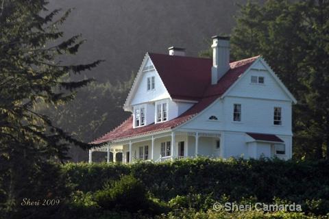Hacita House - Florence, Oregon - ID: 13159779 © Sheri Camarda