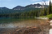 Lake Therriault, ...