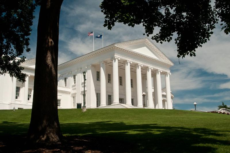 VA Statehouse - ID: 13165183 © Don Johnson