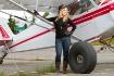 Bush Pilot Barbie
