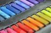 Chalking Up Color